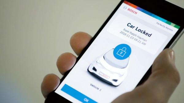 هوشمند کردن اتومبیل با اپل - تازه ها در موبایل آباد
