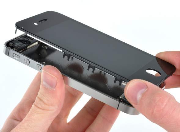تامین قطعات تعمیرات موبایل اباد