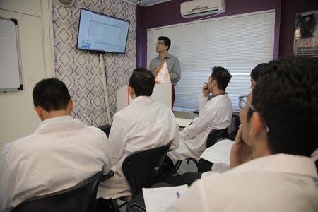 آموزش تعمیرات موبایل آباد - تصویر 4