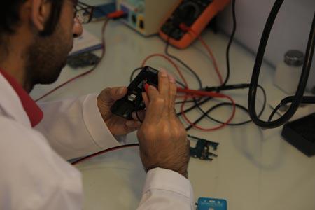 آموزش تعمیرات موبایل آباد - تصویر 5