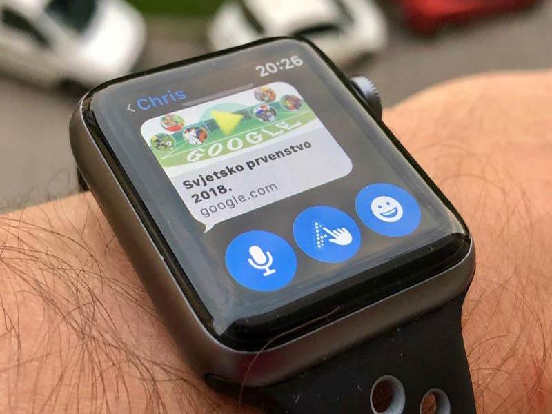بروزرسانی ios 12.1 و WatchOs 5.1 توسط اپل منتشر شد