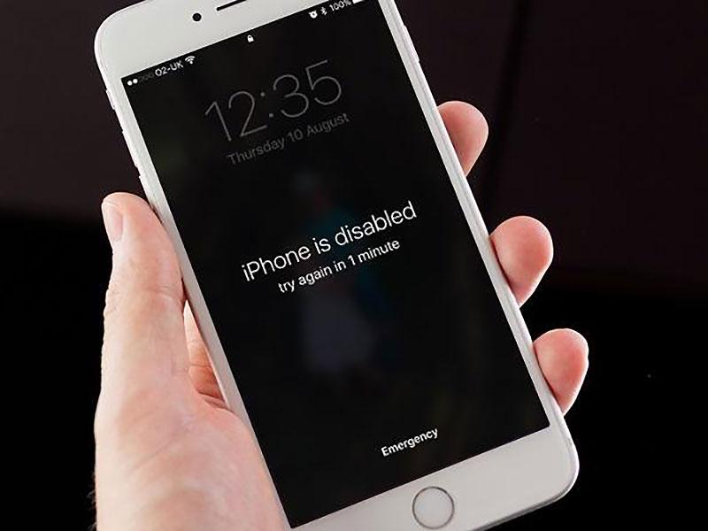 رمز گوشی یادتان رفته ؛ با راهکارهای ما بازیابی رمز گوشی شما امکان پذیر است