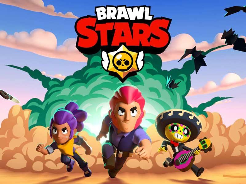 معرفی و دانلود بازی Brawl Stars (جدال ستارگان)