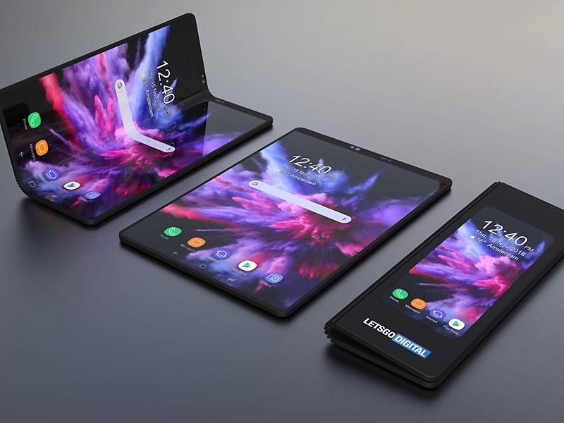 نسل جدید گوشی سامسونگ منعطف تحولی در بازار موبایل آینده ایجاد خواهند کرد؟!