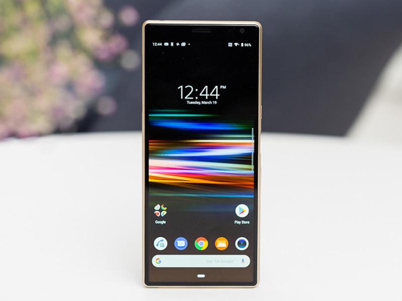 سونی رکورد کم فروش ترین تلفن های هوشمند را در سال 2019 شکست