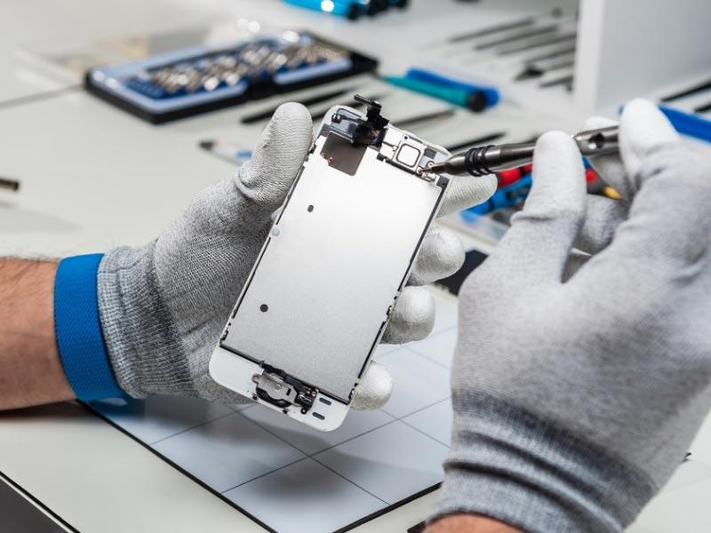 تعمیرات تلفن همراه، سریع ترین راه ورود به بازار کار در شرایط فعلی