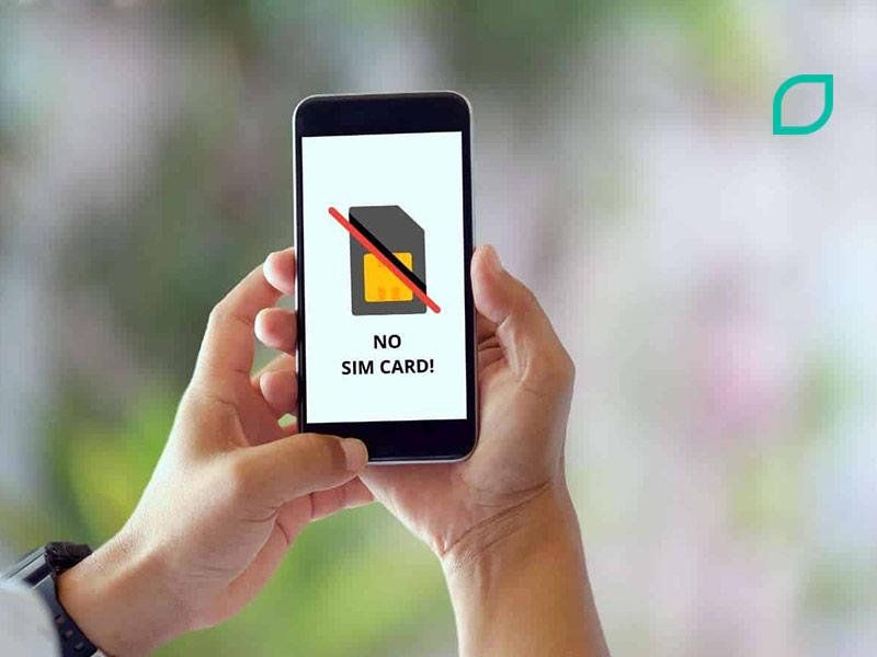 چند روش ساده برای رفع مشکل نخواندن سیمکارت در گوشی همراه