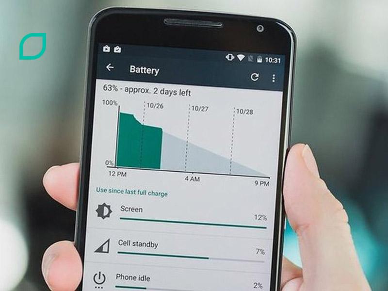 روش های کالیبره کردن باتری دستگاه Android