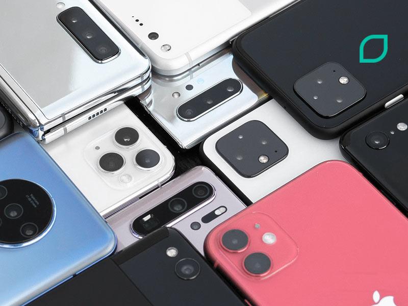 5 برند که بیشترین آمار خرابی گوشی در سال 2021 را دارند