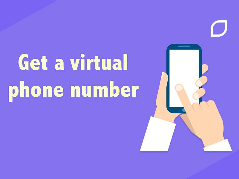 آموزش ساخت شماره مجازی