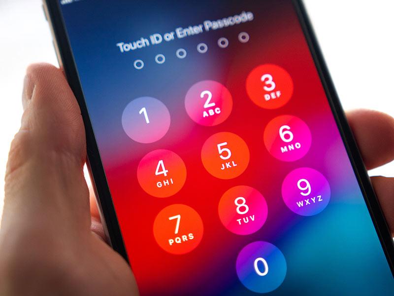 چگونه قفل یک گوشی را باز کنیم؟