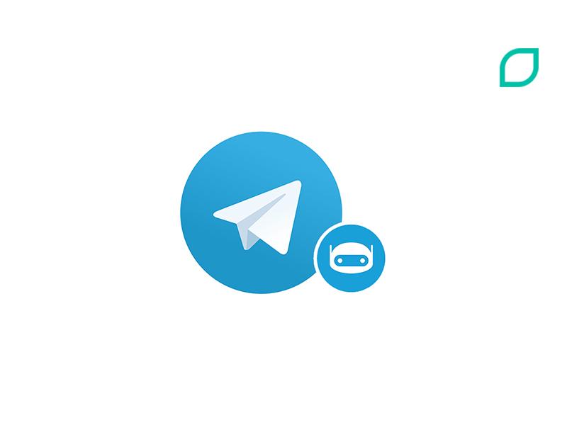 چطور با استفاده از ربات تلگرام کامنت بگذاریم؟