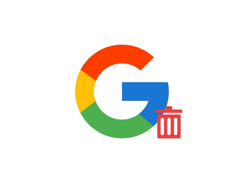 آموزش حذف اکانت گوگل در گوشی اندورید
