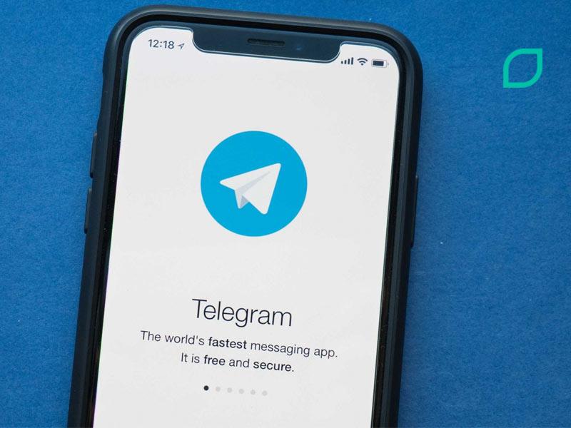 افزایش سرعت دانلود از تلگرام