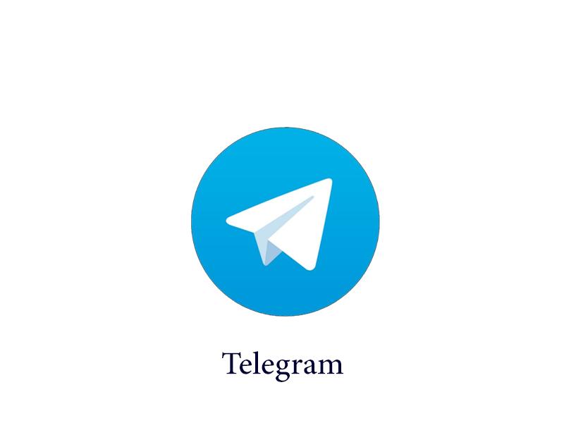 نحوه ایجاد و حذف گروه ها در تلگرام