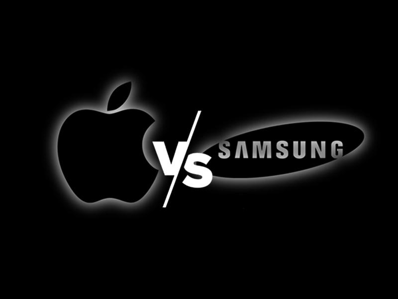 اپل بهتراست یا سامسونگ؟ کدام را بخریم؟