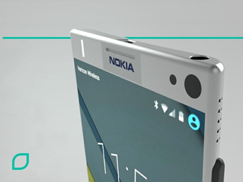 شایعات تاریخ معرفی نوکیا D1C ، Pixel