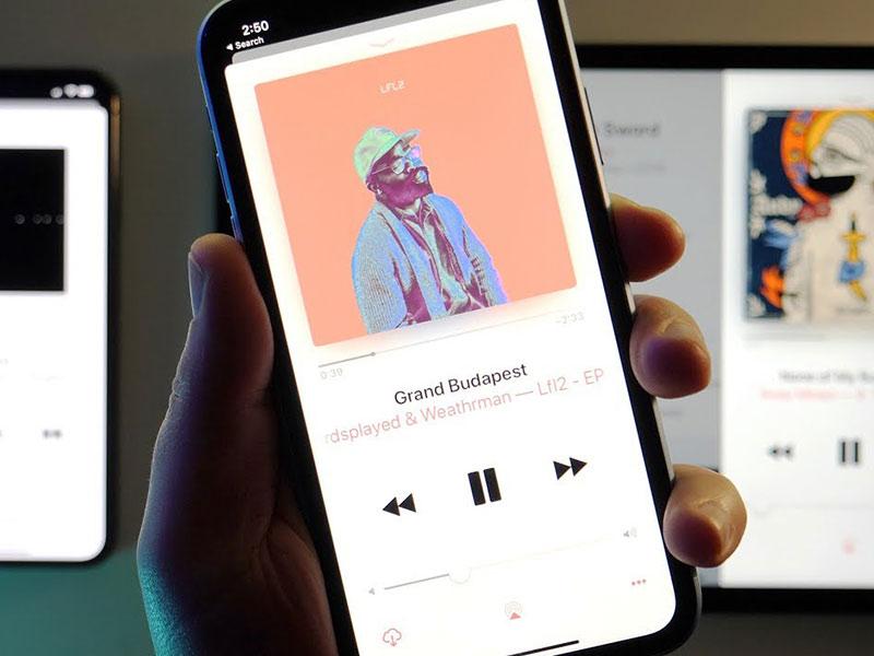نحوه تنظیم یک تایمر برای توقف خودکار موسیقی و فیلم در iPhone یا iPad