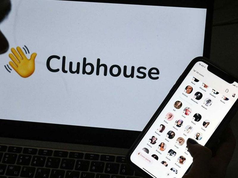 نشت داده های 1.3 میلیون کاربر Clubhouse بصورت آنلاین به صورت رایگان درز کرده است