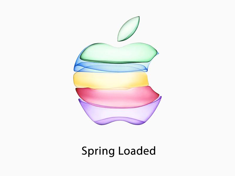 اپل رسما اعلام کرد رویداد Spring Loaded در تاریخ 31 فروردین ماه به صورت آنلاین برگزار خواهد شد