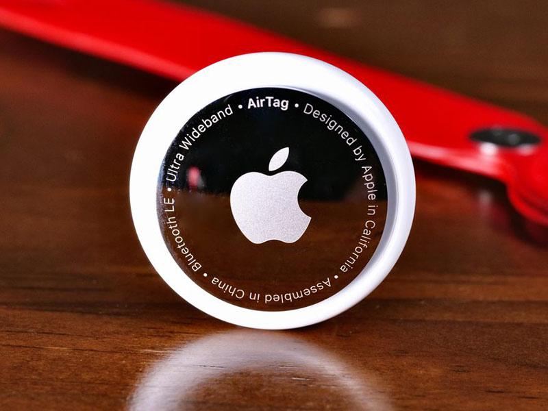 AirTag اپل برای کاربران اندرویدی دردسر ایجاد کرده است