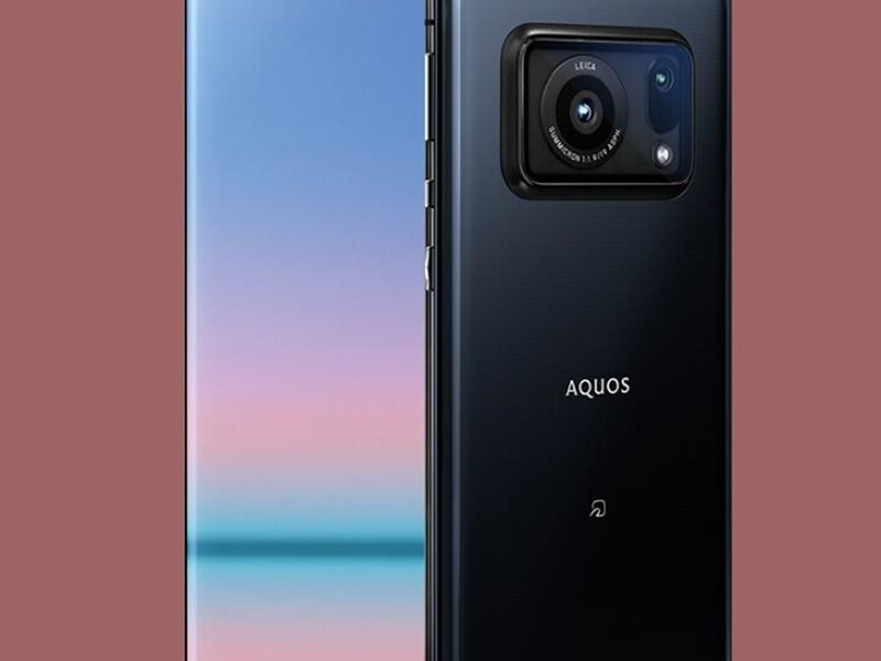 رونمایی از اولین گوشی با دوربین 1 اینچی