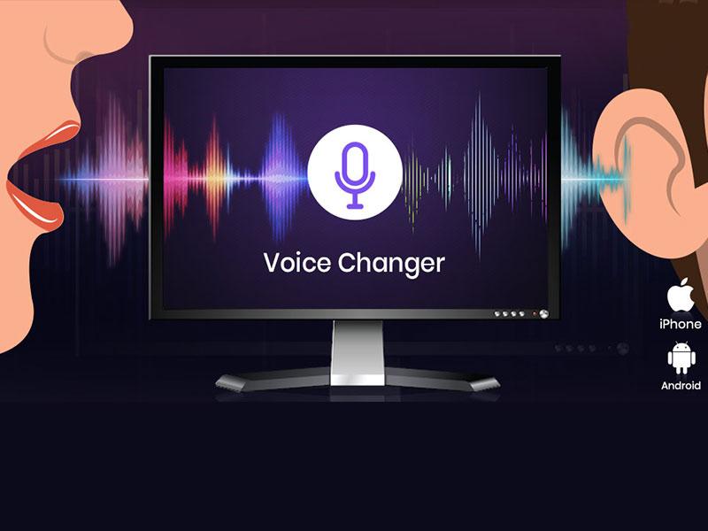 5 بهترین برنامه تغییر صدا برای اندروید